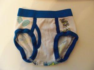 Boy's Buzz Lightyear Preowned Underwear Toddler 2T/3T locationw9