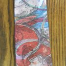 Buckingham Men's TIE NECKTIE Floral tie18 location47