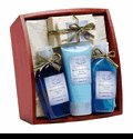 S-62236397 Lavender & Sage Bath & Body Gift Set