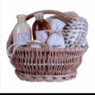 S-62234185 Ginger Therapy Bath & Body Gift Basket