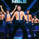 MAGIC MIKE DVD BRAND NEW SEALED