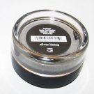 Bare Escentuals SILVER LINING Eye Color Shadow Icy Granite .02oz/.57g Sealed $14