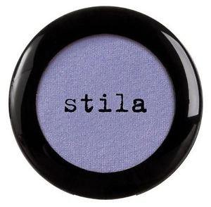 Stila Eyeshadow MAMBO Periwinkle Blue w/Slight Shimmer Full Size No Box $18