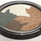 Laura Geller AUTUMN LEAF Baked Multi-Color Eye Palette Large Size .33 oz No Box