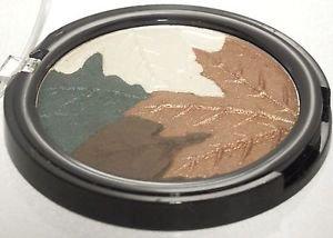 Laura Geller AUTUMN LEAF Baked Multi-Color Eye Palette Large Size .33 oz No Box