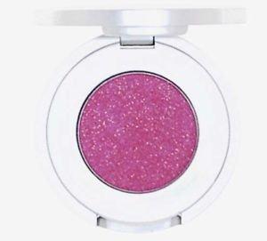 Sue Devitt Electric Sheen Eye Shadow JAIPUR Bright Pink Glitter Shimmer $18NoBox