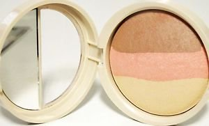 Laura Geller NEOPOLITAN Baked Cheek Dreams Blush & Highlighter Trio Full Size