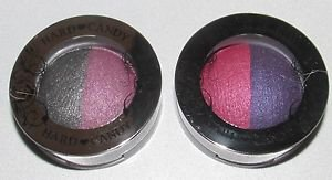 Hard Candy Kal-E-Descope Baked Eyeshadow Duo AB FAB 059 & DAYDREAM 260 Sealed