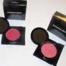 Edward Bess Compact Rouge Set ISLAND ROSE Bright Pink & LOVE AFFAIR Medium Pink