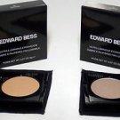 Edward Bess Ultra Luminous Eyeshadow Set MIRAGE Gold Peach & STORM Silver Taupe