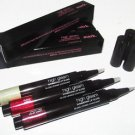 Avon Mark High Gleam Shimmering Lip Gloss Set (Violet Vibe, Punch, Halo Effect)