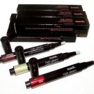 6pc Avon Mark High Gleam Shimmering Lip Gloss Set, Halo Effect/Punch/Violet Vibe