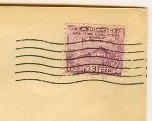 Peace of 1783 3 cent Stamp FDI SC 727 First Day Issue