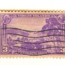 Virgin Islands One Stamp
