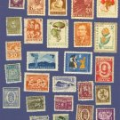 Bulgaria Packet No 1390 with 26 stamps