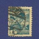 Bavaria 1 stamp