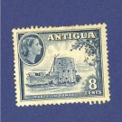 Antigua Single Stamp