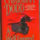 A Well Favored Gentleman by Christina Dodd