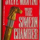 The Simeon Chamber by Steve Martini