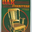 Collectors Guide to Oak Furniture by Jennifer George