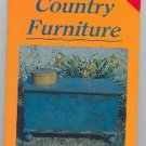 Collectors Guide to Country Furniture  Don and Carol Raycroft