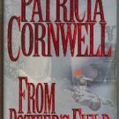 From Potters Field by Patricia Cornwell a Kay Scarpetta Mystery
