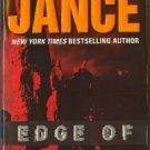 Edge of Evil by J A Jance Alison Reynolds Mystery