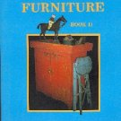 Collectors Guide to Country Furniture Book II Don and Carol Raycraft