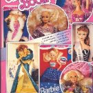 The Barbie Doll Boom Indentification and Values by J Michael Augustyniak