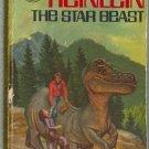 The Star Beast by Robert A. Heinlein