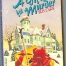 A Gift for Murder by M D Lake  Peggy ONeill Mystery