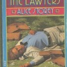 First Kill All the Lawyers by Alice Story  a mystery