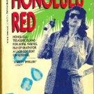 Honolulu Red by Lue Zimmelman