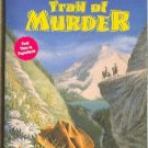 Trail of Murder by Christine Andreae   Lee Squires Mystery