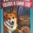 Dr Nightingale Follows a Canine Clue by Lydia Adamson  Deirdre Quinn Nightingale Mystery