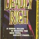 Deadly Rich by Edward Stewart