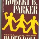 Paper Doll by Robert B Parker     Spencer and Hawk Mystery
