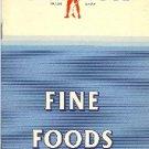 Underwood Fine Foods by William Underwood Co