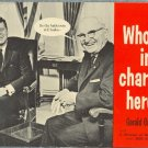 Whos In Charge Here by Gerald Gardner