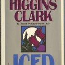 Iced by Carol Higgins Clark    Regan Reilly Mystery