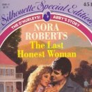 The Last Honest Woman by Nora Roberts  The OHurleys