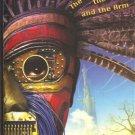 The Ear The Eye and The Arm by Nancy Farmer