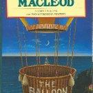 The Balloon Man by Charlotte MacLeod   Sarah Kelling Max Bittersohn Mystery Hardback