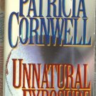 Unnatural Exposure by Patricia Cornwell   Kay Scarpetta Mystery