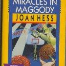 Miracles in Maggody by Joan Hess Arly Hanks Mystery