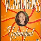 Unfinished Symphony by V C Andrews Logan Family Series