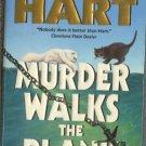 Murder Walks the Plank by Carolyn Hart Death on Demand Mystery