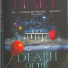 Death of the Party by Carolyn Hart Death on Demand Mystery