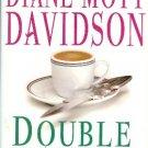 Double Shot by Diane Mott Davidson Goldy Schulz Mystery Hardback