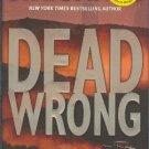 Dead Wrong by J A Jance Joanna Brady Mystery Hardback